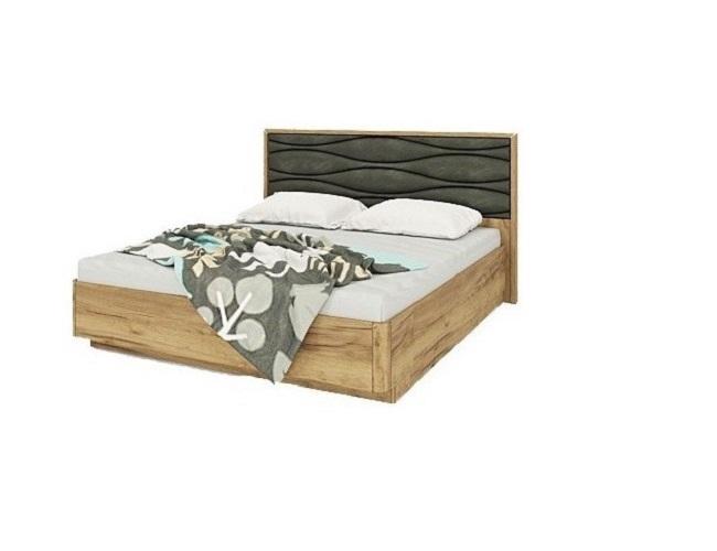 Кровать с подъемным механизмом Oxanetta