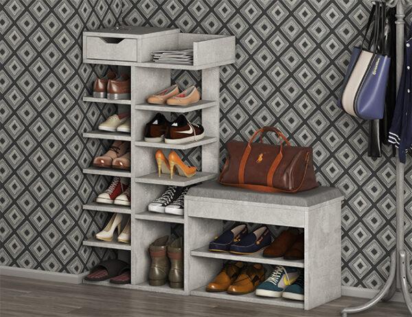 Тумба для обуви в Калининграде